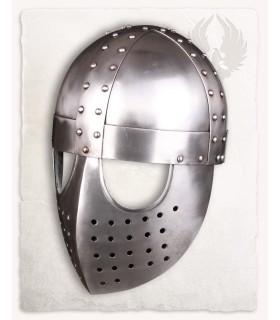 Casco Spangen medievale, Harald