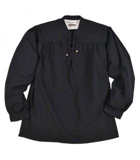 Camicia nera pirata Ludwig