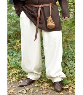 Pantaloni medievale larghezze, Hermann