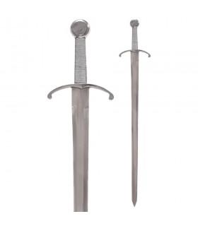 Spada medievale una mano