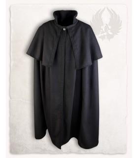 Mantello medievale del capo, lana