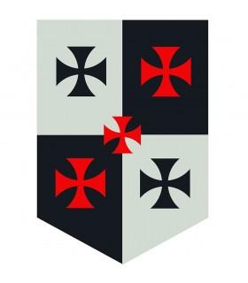 Banner Trimestrale Croci Templari