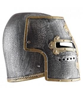 Casco da Cavaliere Medievale per i bambini