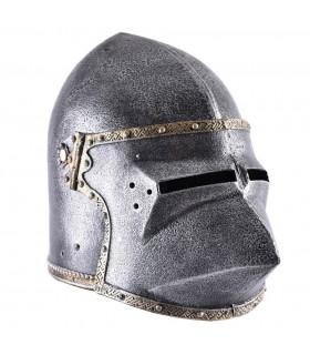 Medievale casco Punteruolo per bambini