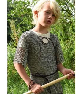 Cotta di maglia per bambini