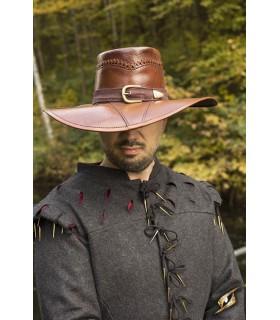 Cappello da Cacciatore di Streghe