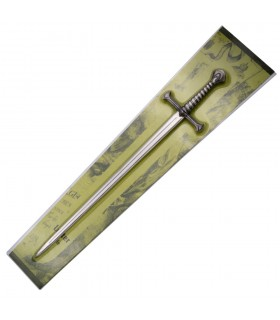 Tagliacarte Anduril Il Signore degli Anelli, 22 cm.