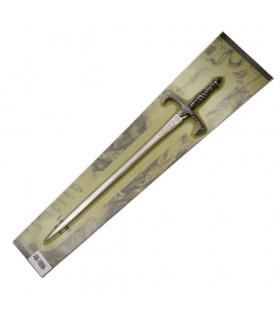Fantastico tagliacarte Il Signore degli Anelli, 21 cm.