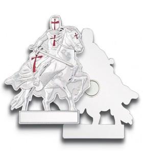 Magnete Cavaliere del Tempio