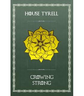 Banner Game of Thrones Casa Tyrell (75x115 cm.)