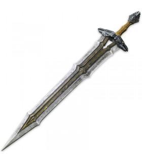 La spada di Thorin, Lo Hobbit