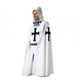 Strato Teutonico croce ricamato