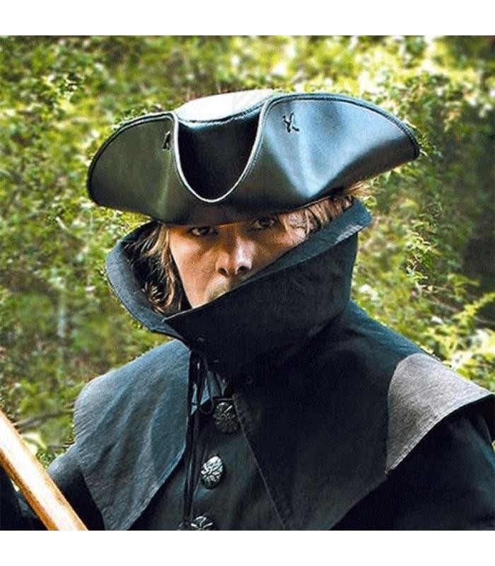 Cappello Capitano Jack. Cappelli-Cappelli - complementi. Negozio e76752c1177
