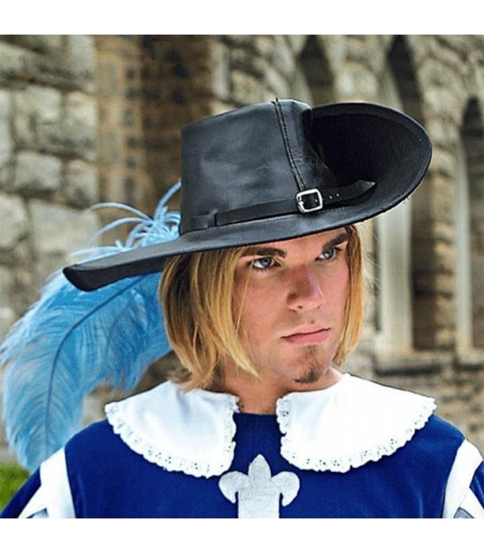 Cappello Moschettiere Del Rinascimento. Cappelli-Cappelli e97f45886cc