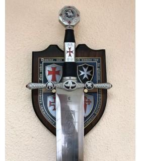 Espositore a parete Cavalieri Ordini Religiosi