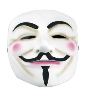 La maschera di V per Vendetta