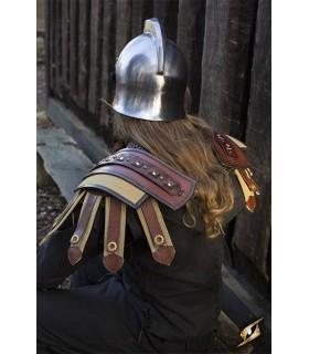 pastiglie dei legionari romani