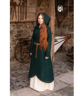 Strato medievale di Enya, lana