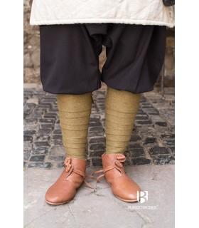 Pantaloni medievale Kiev, nero