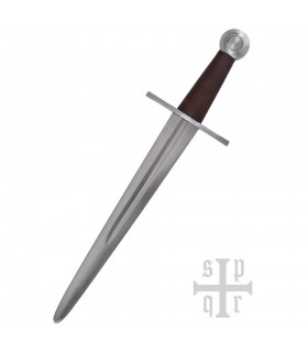Pugnale Medievale, Cavaliere, funzionale