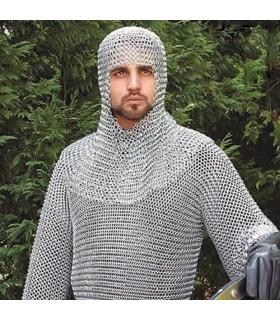 Camicia Europea cotta di maglia