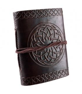 Blocco note celtico, 88 pagine