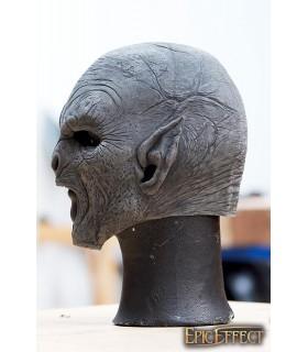 Maschera Orco Carne, non verniciata
