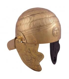 Casco Cavalleria Romana Supporto