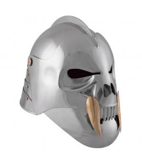 Copricapo Cranio dell'Orco