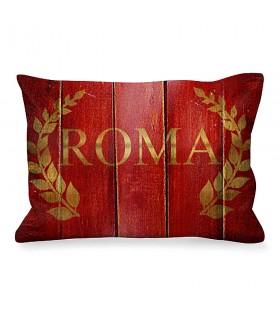 Cuscino Rettangolare Antica Roma