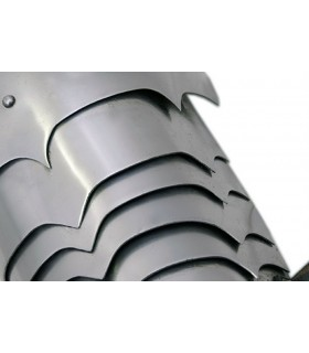 Spalline piastre di metallo, 1.6 mm
