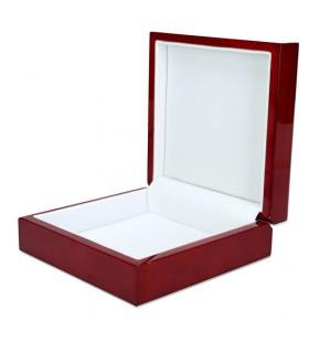 Box-Gioielliere simboli massonici (13,8x13,8 cm)
