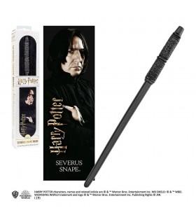 La Bacchetta Di Severus Piton, Harry Potter
