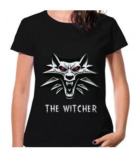 T-shirt di The Witcher Donne, manica corta