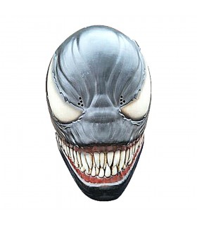 Maschera fantastica Veleno