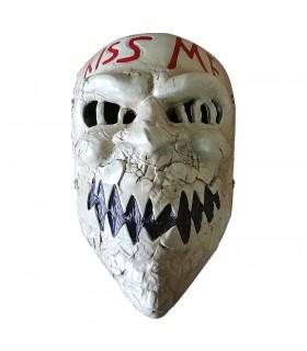 Maschera fantastica Purge