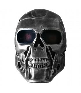 Maschera fantastica Terminator T-800