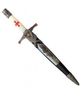 Daga Templare Toledo giorno