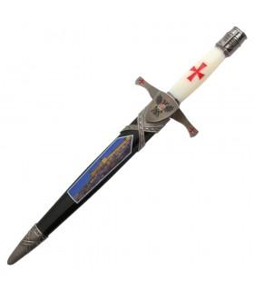 Daga Templare Toledo di notte