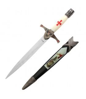 Daga Templare di Toledo