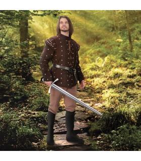 Gambesón Robin di Locksley