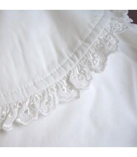 Camicia bianca dei Moschettieri