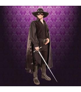 Strato nero di Don Juan