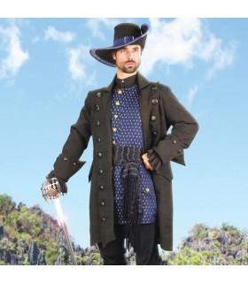 Cappotto pirata Barbanera