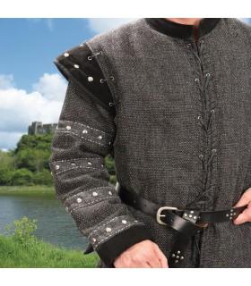 Gambesón medievale Mordred