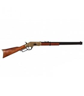 Fucile prodotto da Winchester, Stati Uniti 1866 (100 cm.)
