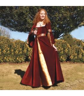Abito medievale Berengaria