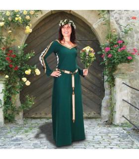 Abito medievale Castleford