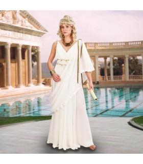 Abito greco Elena di Troia