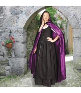 Lungo cappotto Principessa